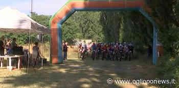 Mountain Bike, a Viadana lo spettacolo della ripartenza su due ruote - OglioPoNews - OglioPoNews