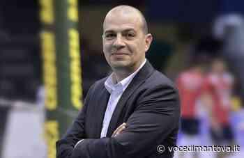 Volley Serie B maschile - Il Viadana si completa con Bernardelli   la Voce Di Mantova - La Voce di Mantova