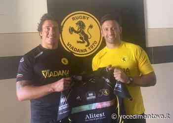 Rugby Top 10 - Due argentini per il Viadana: Agustin e Matias Galliano   la Voce Di Mantova - La Voce di Mantova