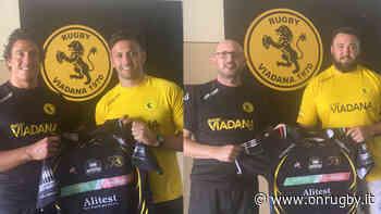 Rugby - Due nuovi acquisti per Viadana che porta in Italia due argentini - OnRugby