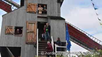 Comines: la ducasse des 5 Chemins est maintenue, une activité aussi au Moulin Soete - La Meuse