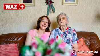Gelsenkirchen-Buer: Familie setzt auf bulgarische Pflegerin - Westdeutsche Allgemeine Zeitung
