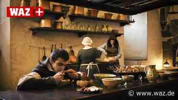 Gelsenkirchen: Rezepte aus Rutgers Küche historisch serviert - WAZ News