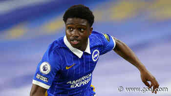 Lamptey: Brighton and Hove Albion hit by bad news on Ghana target