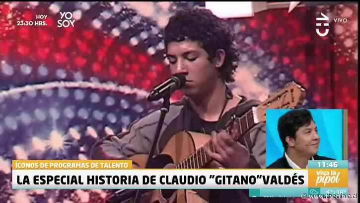 """Conmoción total: Murió cantante """"El Gitano"""" tras volcar auto en el que viajaba"""