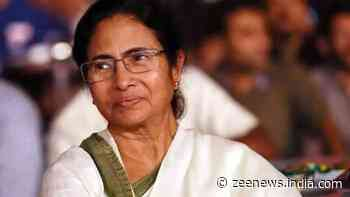 WB CM Banerjee to arrive in Delhi on Monday, will meet PM Modi, Sonia Gandhi and others