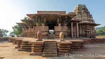 UNESCO confers World Heritage tag on Telangana`s Ramappa temple