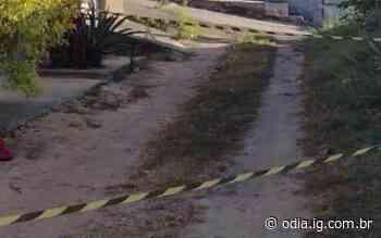 Dois corpos são encontrados em rua de São Gonçalo - O Dia