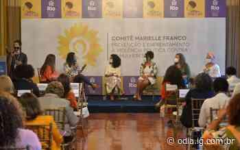 Prefeitura lança comitê contra a violência política contra mulheres - O Dia