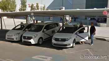 220 taxis de Jaén lucirán la marca turística 'Jaén, Paraíso Interior' - Todo Taxi