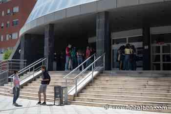 Sin positivos de Covid en la Universidad de Jaén en la última semana - HoraJaén