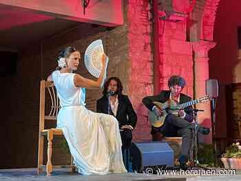 Jaén suena auténtica en la segunda cita con las Veladas Flamencas - HoraJaén