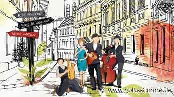 Altstadtfest in Haldensleben wird zur Konzertreihe an drei verschiedenen Orten - Volksstimme