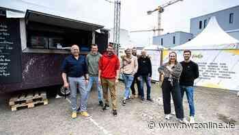 Einfach Kultur in Oldenburg: Am Montag beginnen zwei Wochen Festival in der Stadt - Nordwest-Zeitung