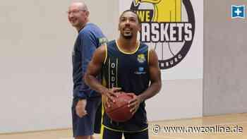 Trainingsauftakt am 16. August: Baskets Oldenburg bereiten sich auf neue Saison vor - Nordwest-Zeitung