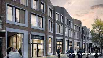 Abraham-Quartier in Oldenburg: Ankermieter gefunden, - TextilWirtschaft Online