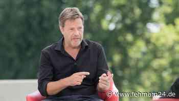 Grünen-Vorsitzender Robert Habeck kommt nach Oldenburg und Burg auf Fehmarn - fehmarn24.de