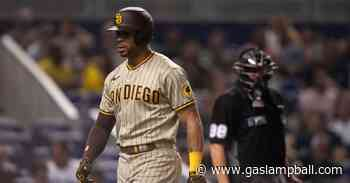 Padres Game Thread 7/25/21: Padres @ Marlns