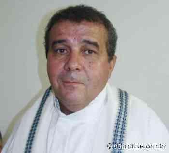 Morre padre João Bosco Lima que foi pároco em Itabaiana-SE - 93Notícias