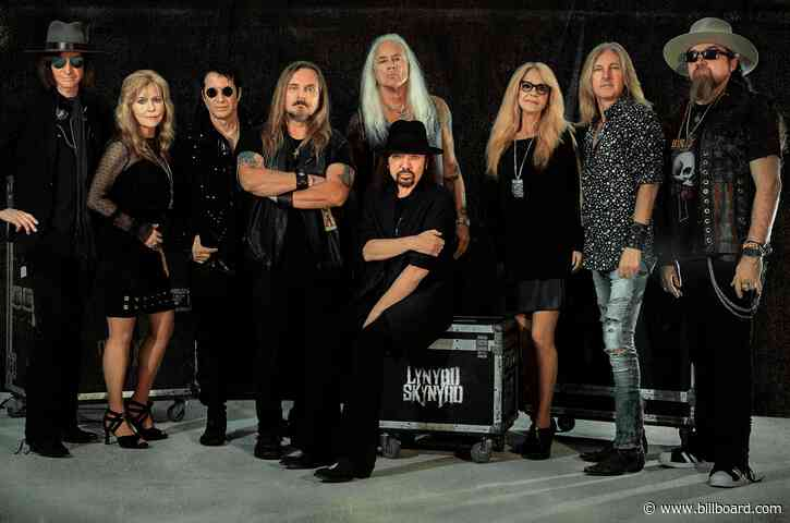 Lynyrd Skynyrd's Gary Rossington Expects a 'Full Recovery' After Emergency Heart Surgery