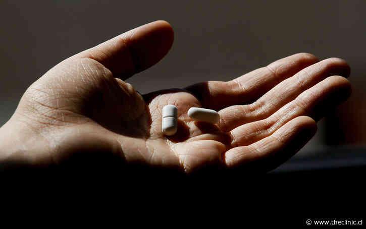 Se acelera la carrera por crear una pastilla para tratar el Covid-19