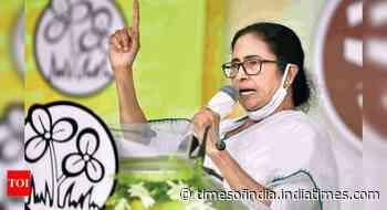TMC-Congress ties warm up as Mamata's Delhi trip starts today