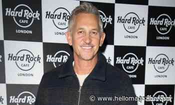 Gary Lineker shares rare photo with lookalike son Harry for special occasion