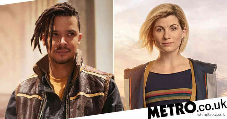 Doctor Who series 13: The fam gets bigger as Game of Thrones star Jacob Anderson joins as Vinder: 'The most fun I've ever had'