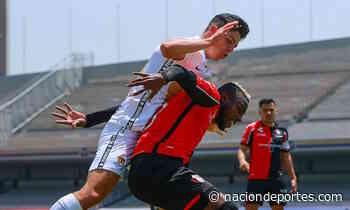 ¡En vivo! Pumas vs Atlas en la fecha inaugural del torneo Grita México A21 - Nación Deportes
