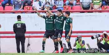 Santos venció 3-0 a Necaxa en la primera jornada del Grita México A21... - Once Diario