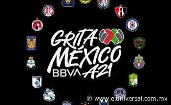 Liga MX: La Liga que grita ¡México! | El Universal - El Universal