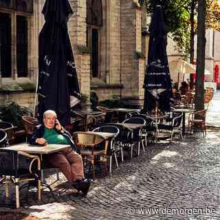 Cafébazen een maand na de versoepelingen: 'Ik verwacht dat het pas over twee jaar beter wordt'