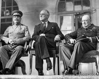 El comienzo de la Guerra Fría: El secreto de la bomba atómica y el engaño de Stalin a Truman y Churchill - La Patilla