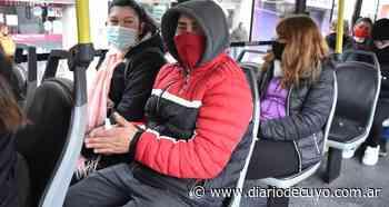 Se viene un descenso en la temperatura, antesala de una semana fría en San Juan - DIARIO DE CUYO
