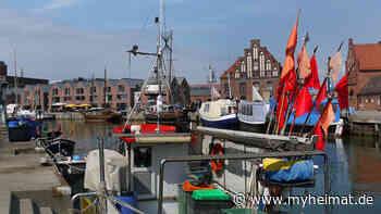 Unverwechselbares Flair am Alten Hafen von Wismar - Wismar - myheimat.de