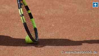 Vizemeister in Tennis-Oberliga: OTeV-Reserve siegt im Schnelldurchgang - Nordwest-Zeitung