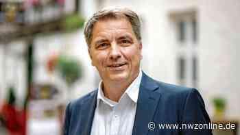 Oberbürgermeisterwahl in Oldenburg: Jürgen Krogmann hat noch Lust auf mehr - Nordwest-Zeitung