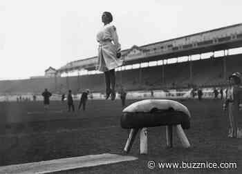 Wie Turnen zu einer beliebten olympischen Sportart wurde - Buzznice.com