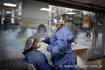Coronavirus: confirman 137 muertes y 7506 nuevos casos en las últimas 24 horas - LA NACION
