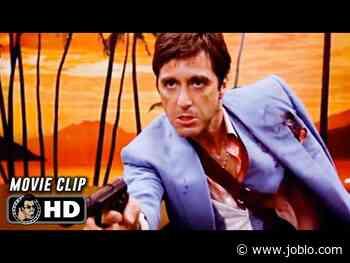 "SCARFACE Clip - ""Every Dog"" (1983) Al Pacino - JoBlo.com"