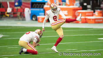 49ers 2021 90-man roster preview: Specialists