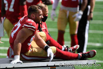 49ers training camp: Will Nick Bosa get cleared or join others on injury lists?