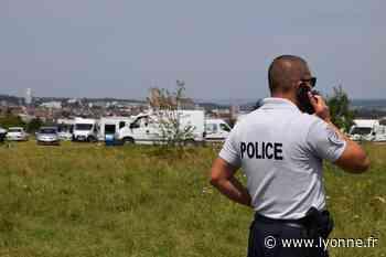 """Occupation illégale d'un terrain aux Piedalloues à Auxerre : """"On ne peut pas partir comme ça, en cinq minutes !"""" - Auxerre (89000) - L'Yonne Républicaine"""