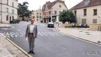 Val-d'Oise. Ça déménage en centre-ville de Luzarches - actu.fr