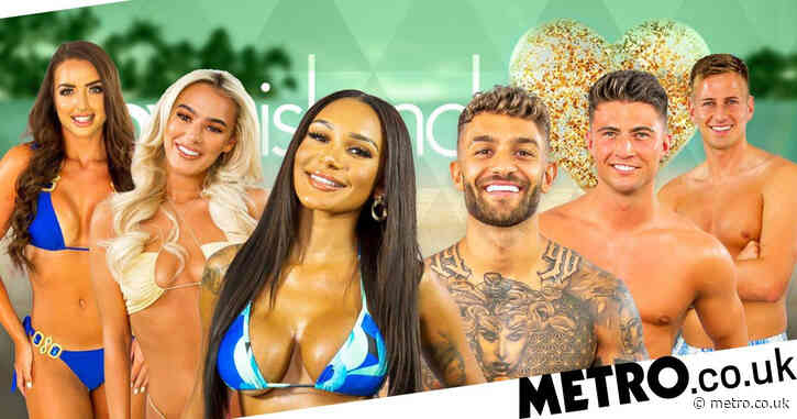 Love Island 2021 turns up the heat as more bombshells head to Casa Amor – is there trouble ahead for Hugo and Chloe?