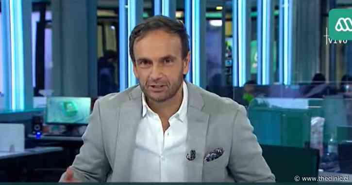 "Fin al misterio: Rodrigo Sepúlveda desclasifica origen de su frase ""Te lo cedo"""