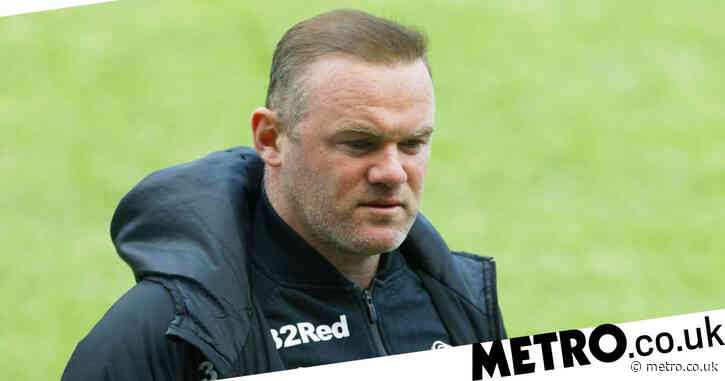 Wayne Rooney calls police over viral photos of him with women in nightclub and hotel room