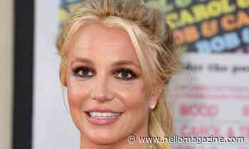 Britney Spears' quirky swimsuit video ignites fan debate
