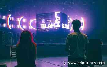 Deadmau5 & Lights – When The Summer Dies (Alt Mix) - EDMTunes