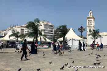 Algeria Reimposes Restrictions on Gatherings to Stem Coronavirus Cases - U.S. News & World Report